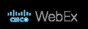 WebExロゴ